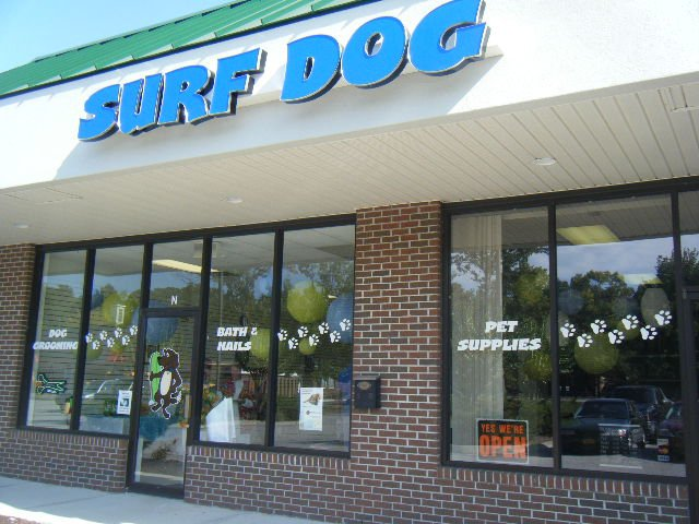 Surfdog: Affordable Pet Grooming, Dog Training and Pet Supplies